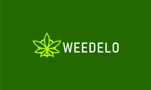 Weedelo - Cannabis product name for sale