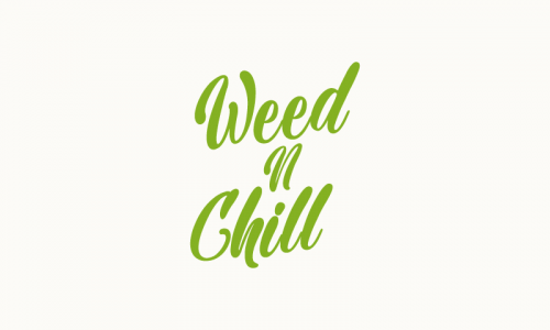 Weednchill - Dispensary product name for sale