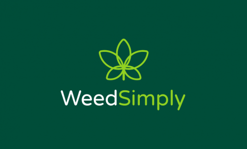 Weedsimply - Dispensary domain name for sale