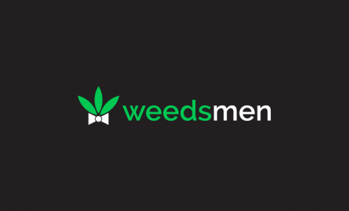 Weedsmen - Dining company name for sale