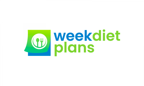 Weekdietplans - Health startup name for sale