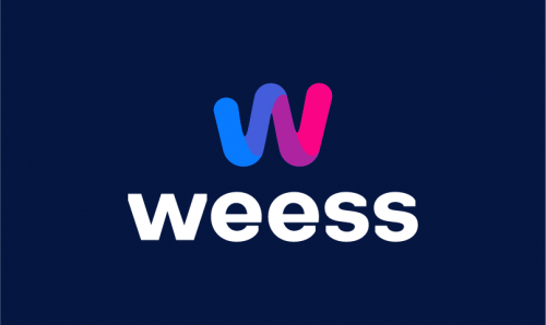 Weess - Brandable business name for sale