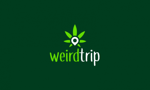 Weirdtrip - Cannabis business name for sale