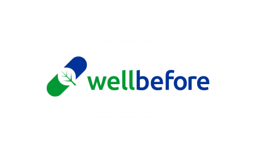 Wellbefore - Health company name for sale