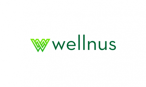 Wellnus - Health product name for sale