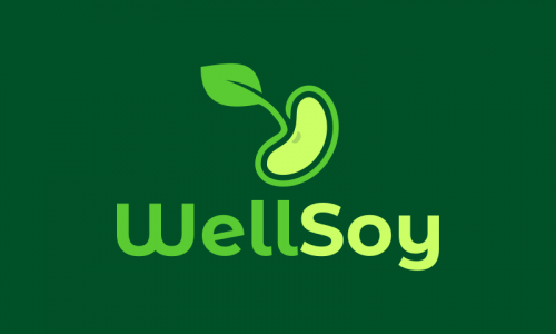 Wellsoy - Technology domain name for sale