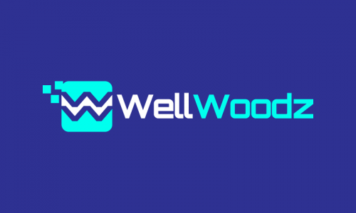 Wellwoodz - Business company name for sale