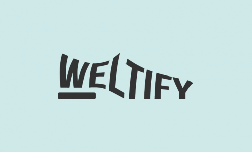 Weltify - Business company name for sale