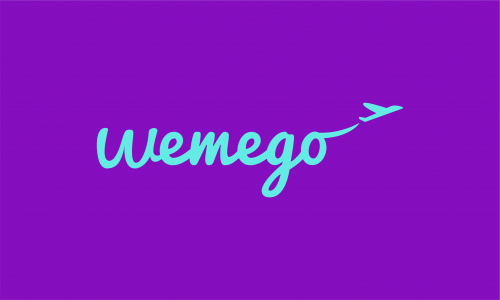 Wemego - Business startup name for sale