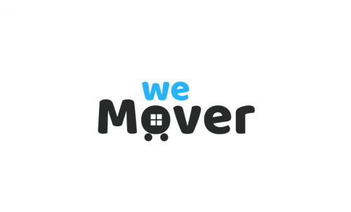 Wemover - Transport domain name for sale