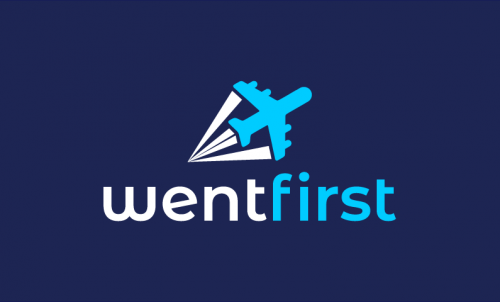 Wentfirst - Business product name for sale