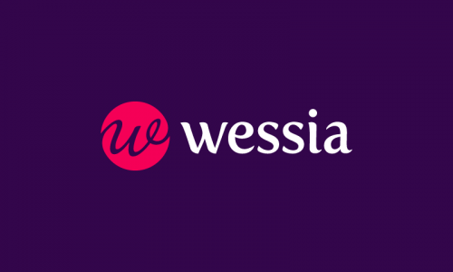 Wessia - Fashion domain name for sale