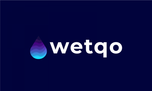 Wetqo - Brandable business name for sale