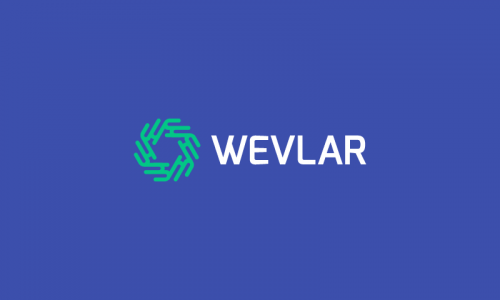 Wevlar - Retail brand name for sale
