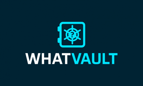 Whatvault - Business product name for sale
