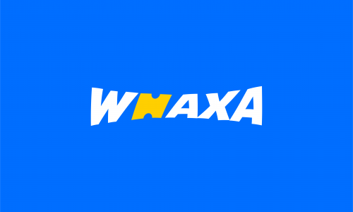 Whaxa - Music company name for sale