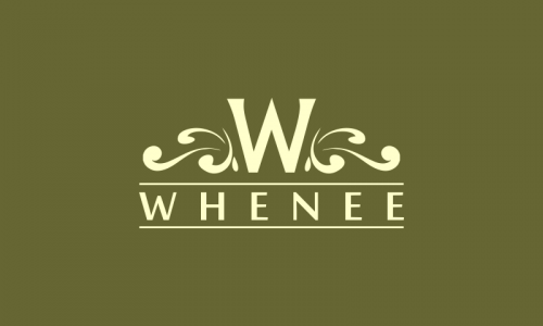 Whenee - Fashion domain name for sale