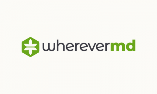Wherevermd - Health business name for sale