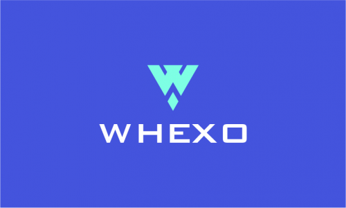 Whexo - Business brand name for sale