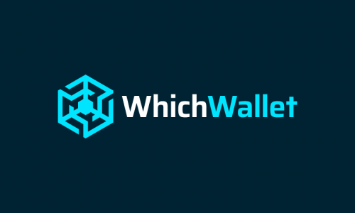 Whichwallet - Cryptocurrency startup name for sale