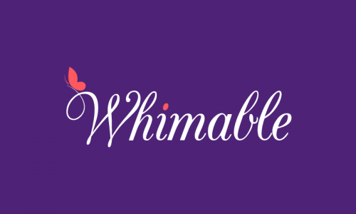 Whimable - E-commerce company name for sale