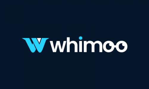 Whimoo - Marketing brand name for sale