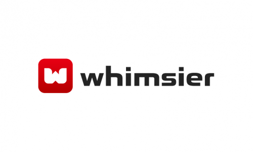 Whimsier - Invented product name for sale