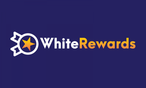 Whiterewards - Technology startup name for sale