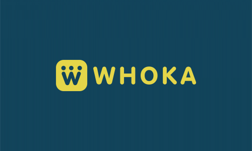 Whoka - Social product name for sale