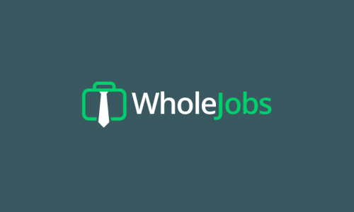 Wholejobs - HR domain name for sale