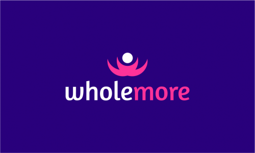 Wholemore - Possible business name for sale