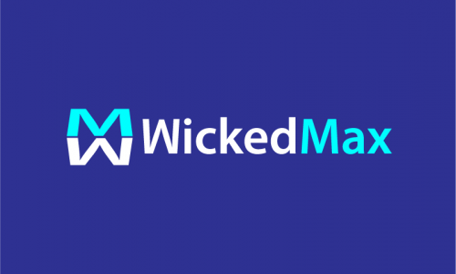 Wickedmax - Business company name for sale