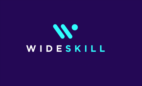 Wideskill - Training company name for sale