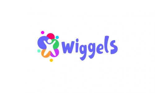Wiggels - Retail brand name for sale