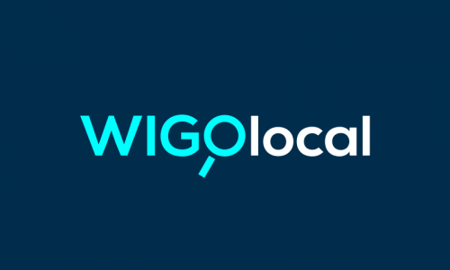 Wigolocal - E-commerce startup name for sale