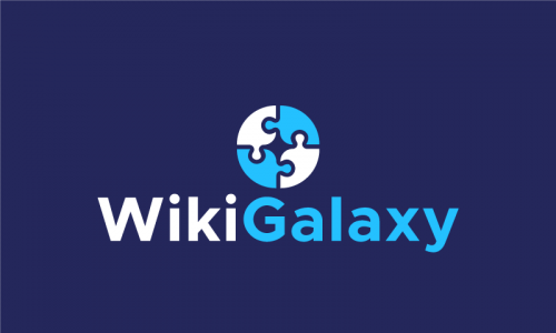 Wikigalaxy - Technology startup name for sale