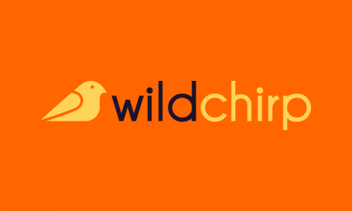 Wildchirp - Corporate business name for sale