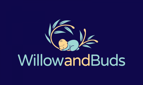 Willowandbuds - Childcare product name for sale