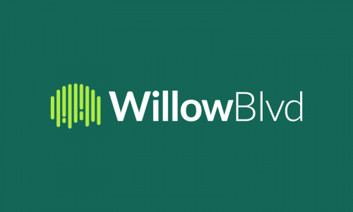 Willowblvd - Business domain name for sale