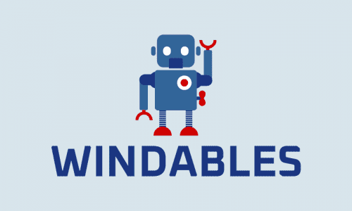 Windables - Toy company name for sale