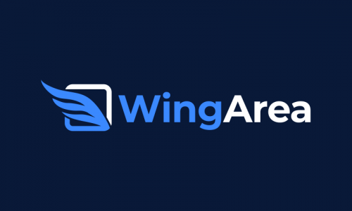 Wingarea - Aviation product name for sale