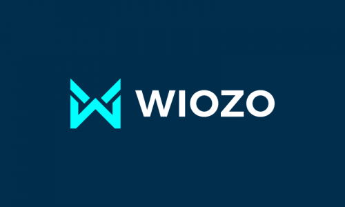 Wiozo - Friendly startup name for sale