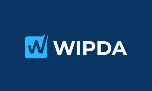 Wipda - Accountancy product name for sale