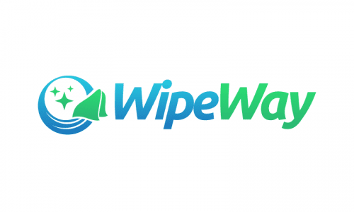 Wipeway - Plumbing startup name for sale
