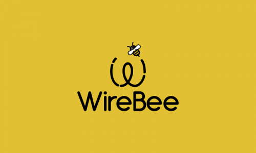 Wirebee - Finance company name for sale