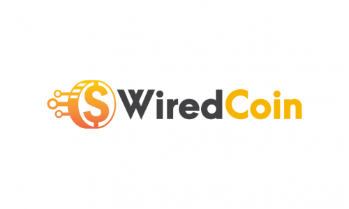 Wiredcoin - Finance product name for sale
