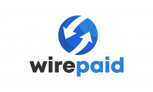 Wirepaid - Business business name for sale