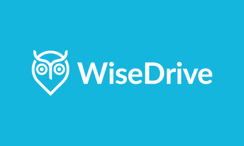 Wisedrive - Automotive brand name for sale
