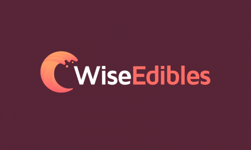 Wiseedibles - E-commerce product name for sale