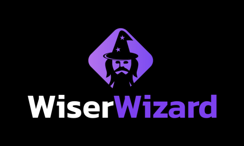 Wiserwizard - Technology brand name for sale